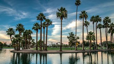 Encanto Park - July 11, 2014