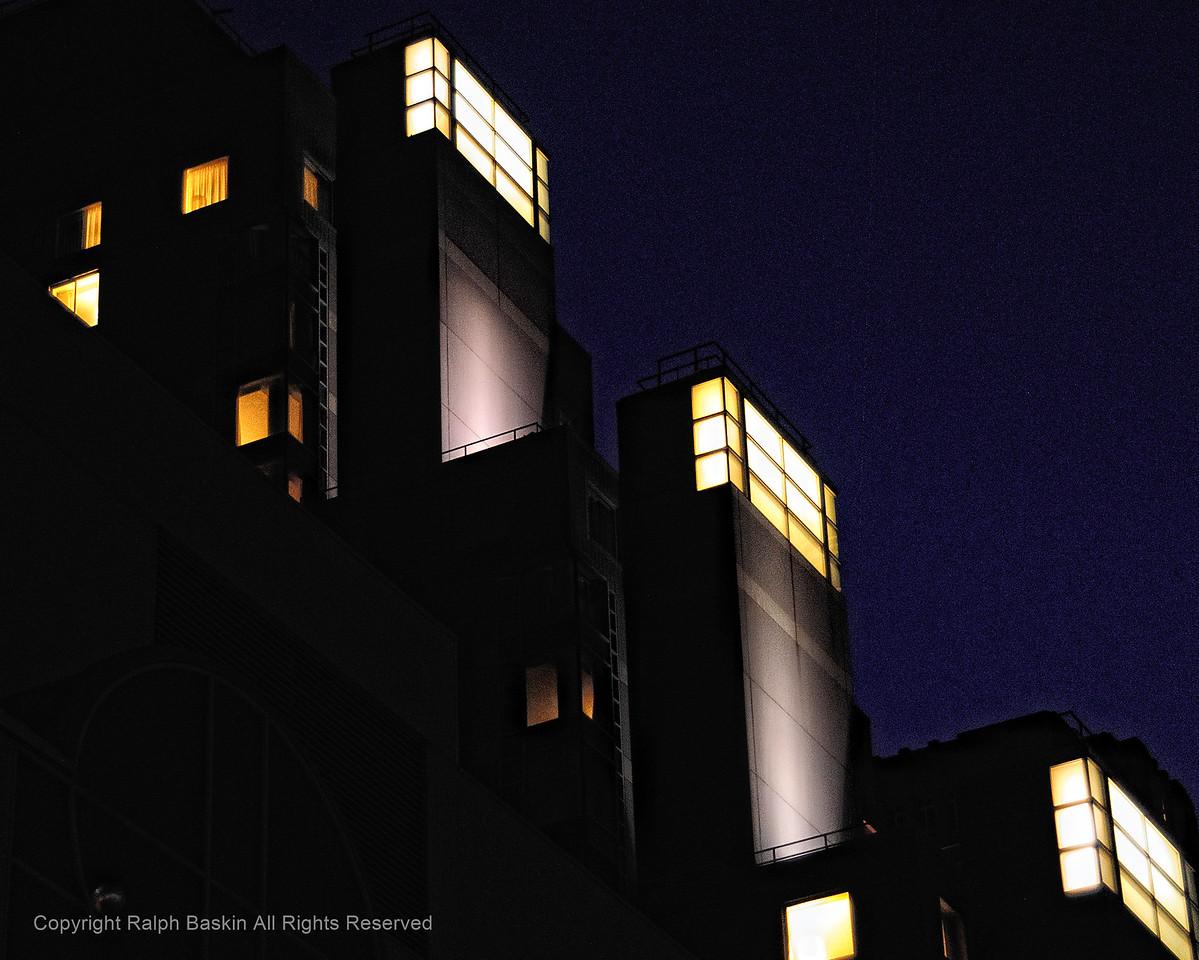 Philly Night Lights