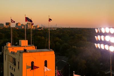 High Lights for Chicago's Big Ten Team