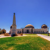 Sunny Day @ Griffith Observatory