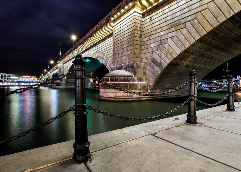London Bridge - Lake Havasu City, AZ