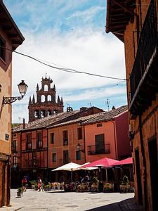 Ayllón, España.