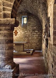 Hidden Altar