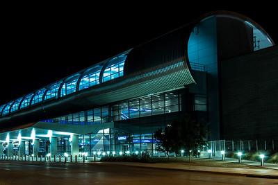 Phoenix Sky Train Terminal