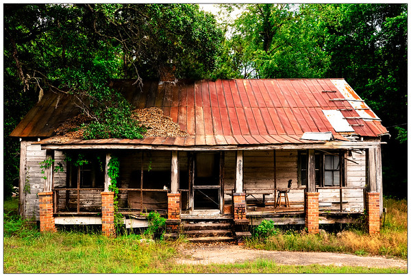 American abandoned