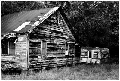 American Abandoned 3