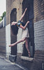 Freestyle Ballerina : 1 gallery with 81 photos
