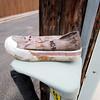 Abandoned Sneaker