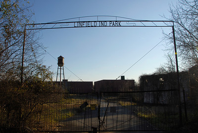 Linfield Industrial Park-10 Dec 2011