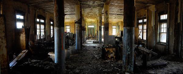 Pennhurst State School/Asylum, PA