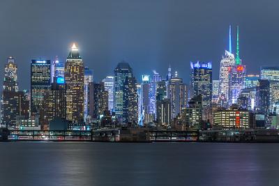 Midtown Glow