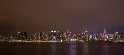 Midtown Night