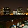 Downtown Newark Skyline