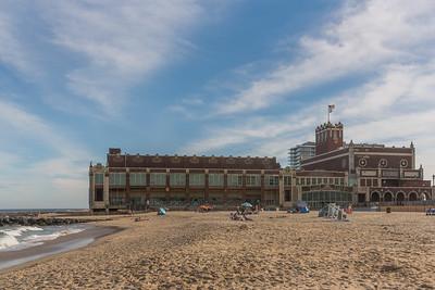 Oceanside Hall