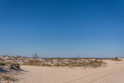 Far Rockaway Dunes
