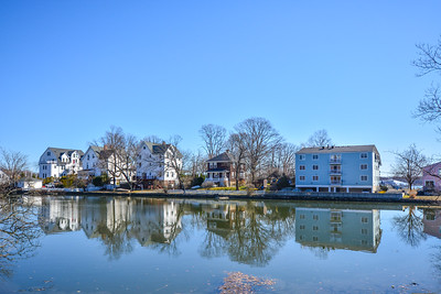 Residential on the Pond