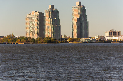 Waterfront High Rises