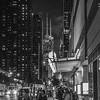 Early Evening along 42nd Street