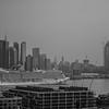 Cruising down the Hudson
