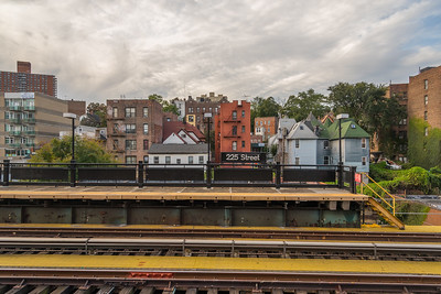 Marble Hill - 225th Street