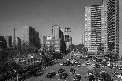Tower Blocks of Coney Island