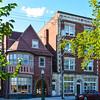 Boston Post Road in Mamaroneck