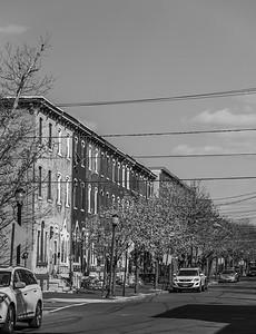 PENN Street