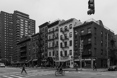 9th & West 22nd Street - Chelsea