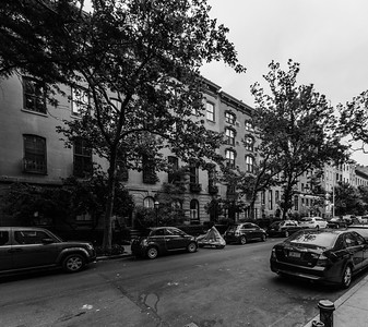 West 22nd Street - Chelsea