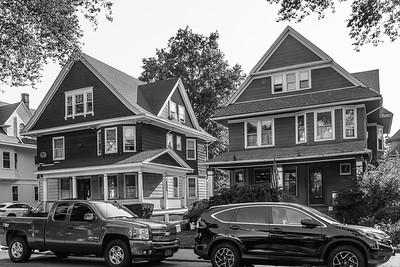 2 16th Street homes