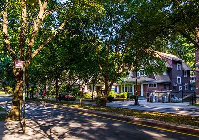 Glenwood Avenue