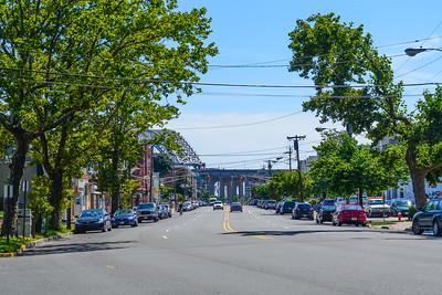 Kennedy Boulevard