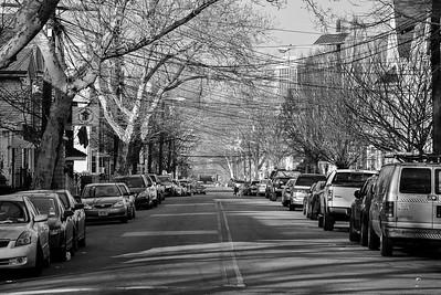 Quiet New York Ave