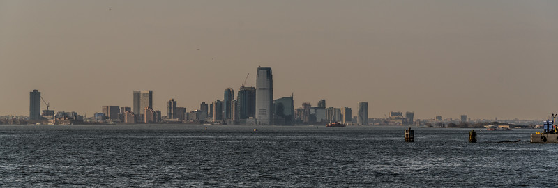 Jersey Metropolis