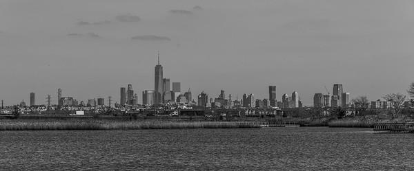 Marsh Metropolis