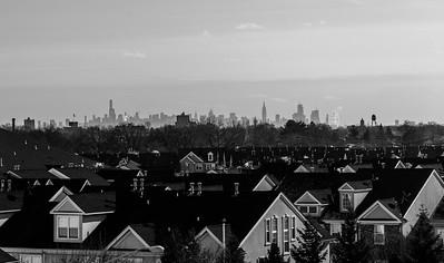A Far Skyline