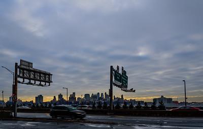 FDR Skyline