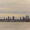 Downtown Brooklyn Skyline & Williamsburg Bridge