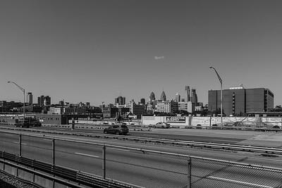 Interstate Skyline