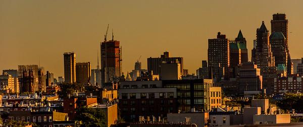 Good Morning Downtown Brooklyn