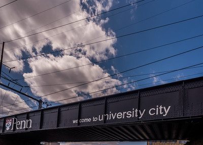Welcome to University City