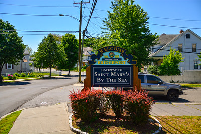 Welcome to Saint Mary's by the Sea