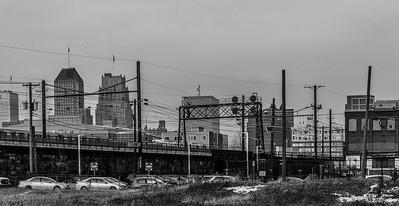 Railway Skyline