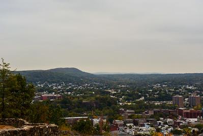 Urbanized Paterson