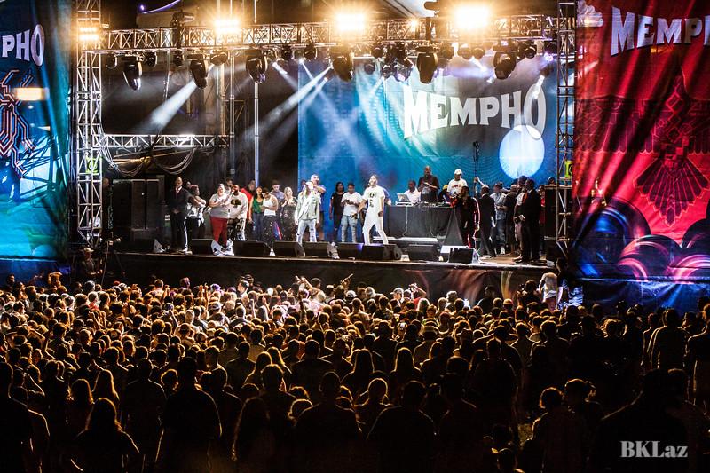 MemphoFest 2018