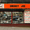 "Smokey Joe's - wonder how long this will avoid being ""gentrified""?"
