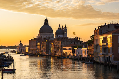 Grand Canal | Accademia | Venice