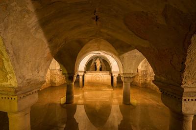 San Zaccaria Crypt | Venice
