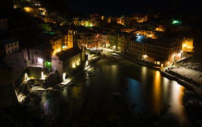 Italy-Cinque Terre-Vernazza-Villages-Monterosso Al Mare