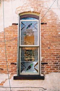 New Light, Old Window